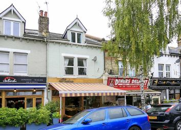 Thumbnail 2 bedroom flat for sale in Church Road, Teddington