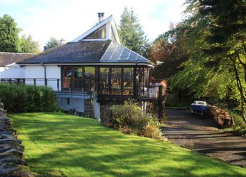Thumbnail Leisure/hospitality for sale in The Capercaillie Restaurant & Rooms, Killin, Perthshire
