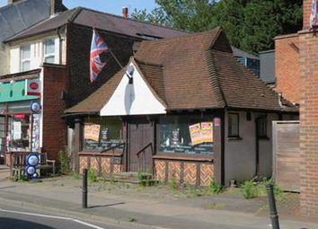 Thumbnail Restaurant/cafe to let in High Street, Oxshott, Surrey