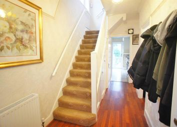 Thumbnail 3 bedroom end terrace house for sale in Larkswood Road, London