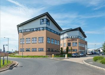 Thumbnail Office to let in Apollo House, Hallam Way, Whitehills Business Park, Blackpool