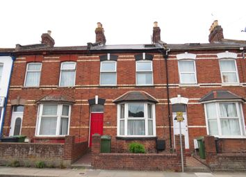 Thumbnail 4 bed terraced house to rent in Okehampton Street, St. Thomas, Exeter