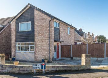Thumbnail 3 bed detached house for sale in Trent Drive, Hindley Green, Wigan