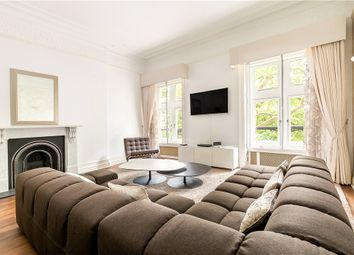 Thumbnail 2 bed flat for sale in Whitehall Court, London