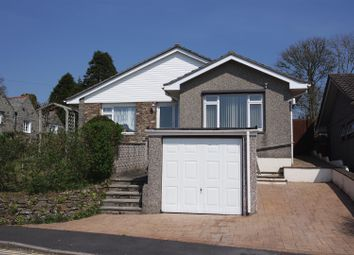 Thumbnail 2 bed detached bungalow for sale in St Winnolls, Barbican Hill, Looe