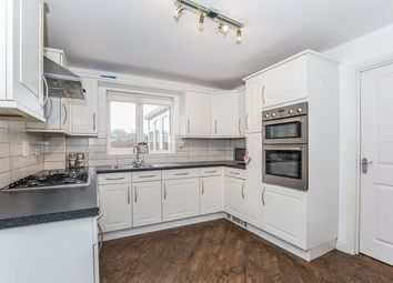 Thumbnail 4 bed detached house for sale in Nursery Close, Kippax, Leeds