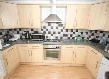 Thumbnail 2 bed flat to rent in Lynmouth Gardens, Chelmsford