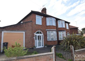 3 bed semi-detached house to rent in Parvian Road, Leicester, Leicestershire LE2