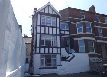 Thumbnail 5 bed end terrace house for sale in Bay View Road, Colwyn Bay, Conwy