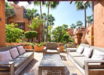 Thumbnail 3 bed apartment for sale in La Alzambra, Puerto Banus, Málaga, Andalusia, Spain