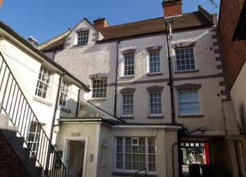 Thumbnail 2 bedroom flat to rent in Uttoxeter