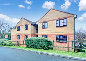 1 bed flat for sale in Bracklesham Close, Southampton SO19