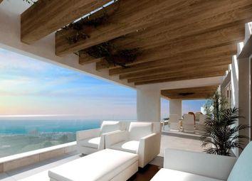 Thumbnail 4 bed apartment for sale in Altos De Los Monteros, Spain