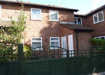 1 bed maisonette to rent in Evergreen Close, Marchwood SO40