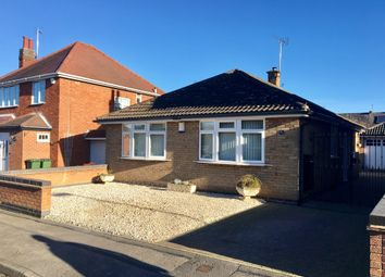 Thumbnail 2 bed detached bungalow for sale in West Street, Blaby, Leicester