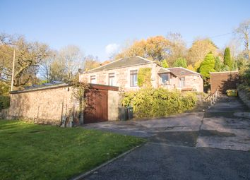Thumbnail 2 bed detached bungalow for sale in Houndwood, Berwickshire
