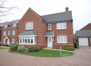 5 bed detached house for sale in Archford Gardens, Stafford ST18