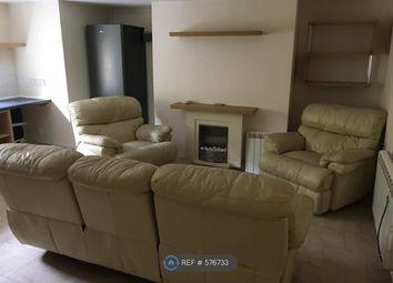 Thumbnail 1 bed flat to rent in Burch Road, Northfleet, Gravesend