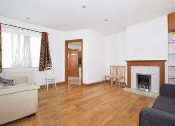 Thumbnail 2 bed maisonette to rent in Goldsmith Lane, Kingsbury, London