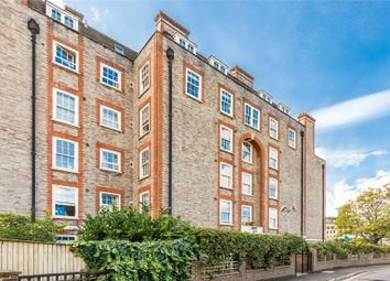 Thumbnail 2 bed flat for sale in Cheylesmore House, Ebury Bridge Road, London