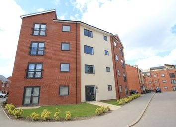 Thumbnail 1 bed penthouse for sale in Blake Street, Aylesbury