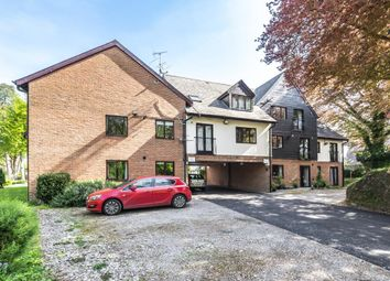 Thumbnail 1 bed flat for sale in Speen, Newbury
