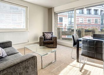 Thumbnail 1 bed flat to rent in Luke House, Abbey Orchard Street, Victoria, London