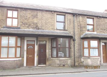 Thumbnail 2 bed terraced house to rent in Lancaster Road, Morecambe