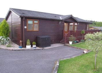 Thumbnail 2 bed mobile/park home for sale in Blossom Hill Park (Ref 5903), Dunkeswell, Honiton, Devon