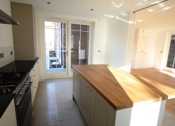 Thumbnail 3 bed town house to rent in Smithy Mews, Woolton, Liverpool
