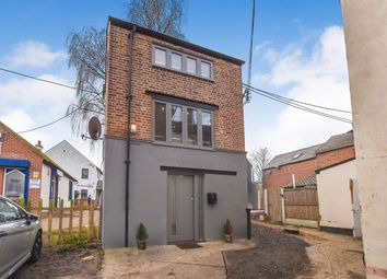 Thumbnail 1 bed detached house for sale in High Street, Maldon