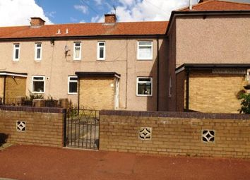Thumbnail 2 bed terraced house for sale in South Crescent, Boldon Colliery, Tyne And Wear