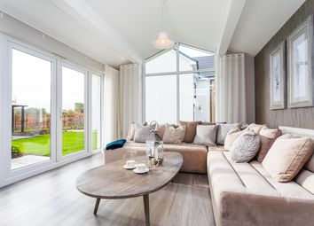Thumbnail 4 bed detached house for sale in Dovecot Farm, Haddington 4Ha., Haddington