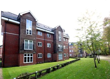 Thumbnail 2 bed flat to rent in Wharf Way, Hunton Bridge, Kings Langley