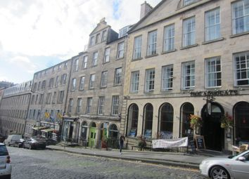 Thumbnail 2 bed flat to rent in Blair Street, Old Town, Edinburgh