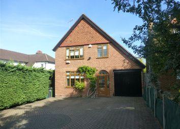 Deepdene Avenue, Dorking, Surrey RH4. 3 bed detached house