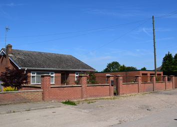 Thumbnail 2 bed bungalow for sale in Chestnut Terrace, Sutton Bridge