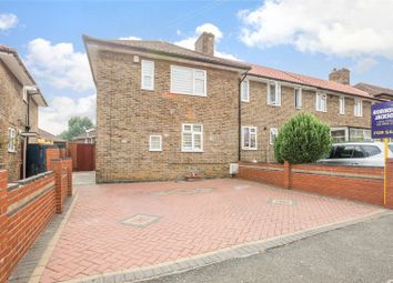 Thumbnail 3 bed end terrace house for sale in Arnulf Street, Catford