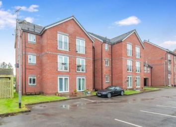 Thumbnail 2 bedroom flat for sale in Dean Road, Cadishead, Manchester, Greater Manchester