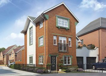 Thumbnail 3 bed semi-detached house for sale in Pine Trees Daws Hill Lane, High Wycombe