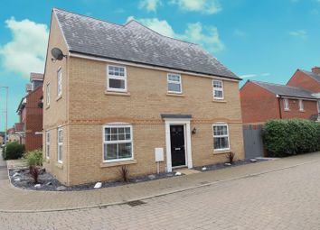 4 bed property for sale in Bose Avenue, Biggleswade SG18