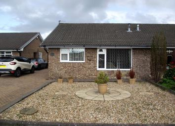 Thumbnail 2 bed bungalow for sale in Redmain Grove, Lowton, Warrington, Greater Manchester