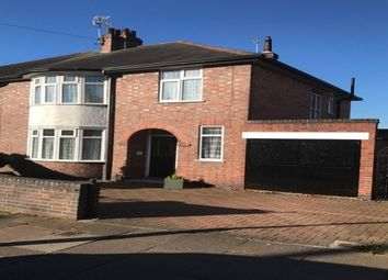 Thumbnail Property to rent in Braunstone Avenue, Leicester