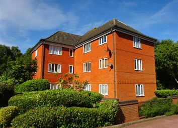 Thumbnail 2 bedroom flat for sale in Pearse Way, Purdis Farm, Ipswich