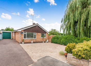 Thumbnail 3 bed detached bungalow for sale in Boon Close, Bury St. Edmunds