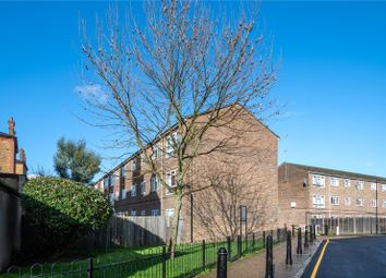 Thumbnail 1 bed flat for sale in Brierly Gardens, London