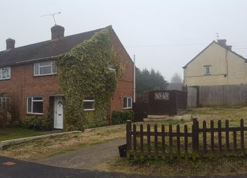 Thumbnail 2 bedroom end terrace house for sale in Langmead Square, Crewkerne