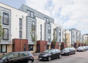 Thumbnail 5 bed town house for sale in Kimmerghame Drive, Fettes, Edinburgh