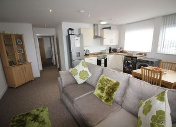 Thumbnail 2 bedroom flat for sale in The Triad, Stanley Road, Bootle