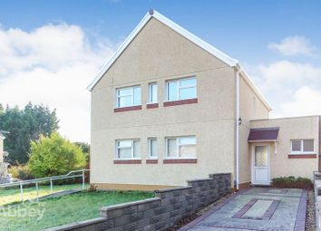 Thumbnail 2 bedroom flat for sale in Coombe Tennant Avenue, Skewen, Neath